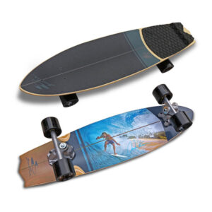 Austin Keen Swell Tech SurfSkate